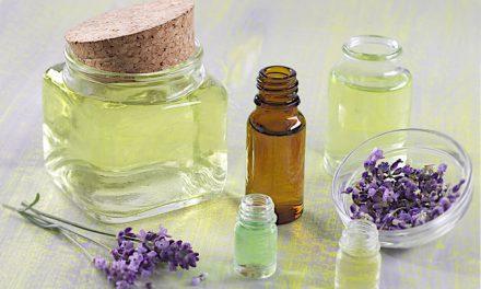 Barex, come utilizzare gli oli essenziali sul cuoio capelluto.
