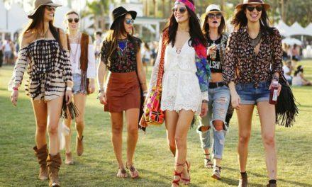 Natura e Benessere: hippy-chic il Coachella come Stile di vita.