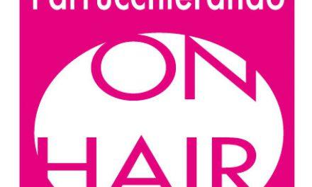 OGGI ALLE ORE 12.30 IN DIRETTA PARRUCCHIERANDO ON HAIR!