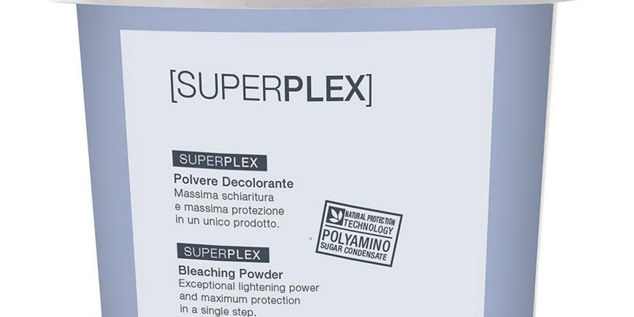 TEST PRODOTTO: SUPERPLEX BY BAREX ITALIANA!