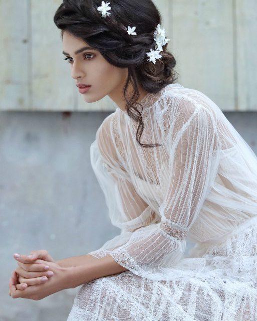 Kemon: The Italian Touch Bride & Cuture, La storia di Swarovski!