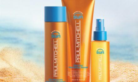Paul Mitchell SUN: La linea solare pensata per la protezione e la bellezza dei tuoi capelli.