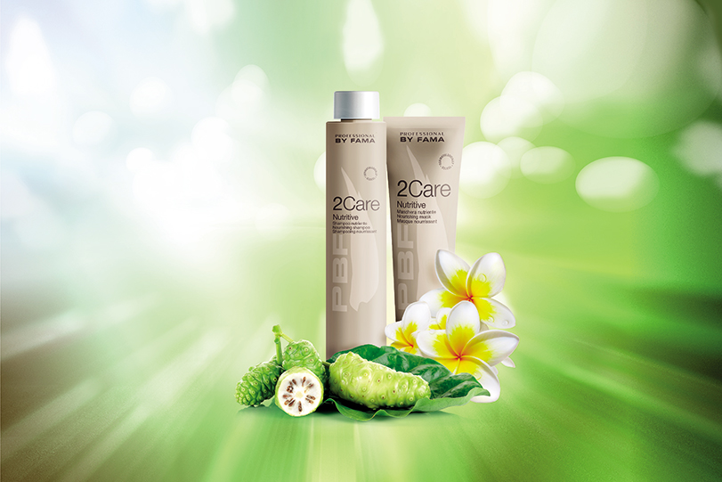 TEST PRODOTTO: 2Care Nutritive by Professional by Fama