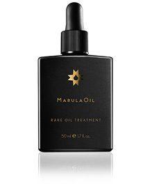Oro fra i capelli: Paul Mitchell, Oil Treatment di Marula.