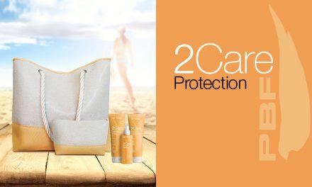 Professional by Fama: 2Care protection e gli imperdibili accessori moda!