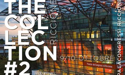 The Collection #2 Paul Mitchell, hai prenotato il tuo posto?