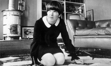 Un tuffo nel passato: l'icona della femminilità, ecco a voi la minigonna!
