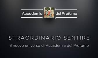 Il percorso olfattivo itinerante di Accademia del Profumo arriva a Firenze!