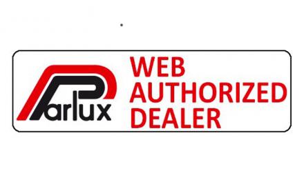 PARLUX: arriva il marchio WEB AUTHORIZED DEALER per contrastare il fenomeno della contraffazione!