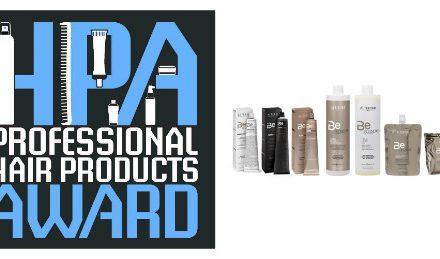 Hair Products Award: Alter Ego Italy e tutti i  prodotti in gara!
