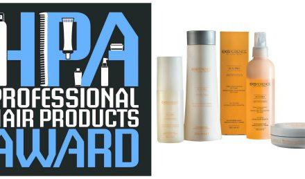 Hair Products Award: Eksperience, un marchio molte candidature. Seconda parte.
