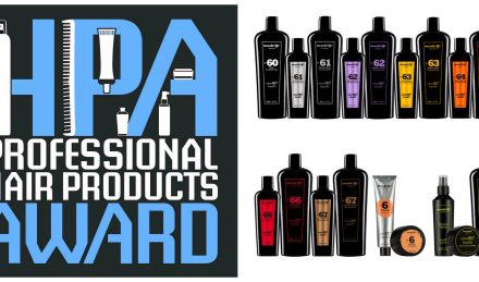 Hair Products Award: Color Me Beautiful by Mash Up
