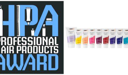 Hair Products Award: i Paint Box di Fudge professional per combinarne di tutti colori!