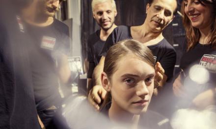 Milano Fashion Week: TONI&GUY per Au Jour Le Jour