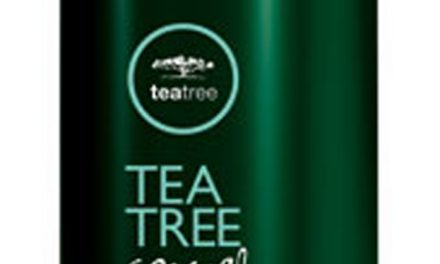 Paul Mitchell Tea Tree Special Shampoo, vincitore categoria Shampoo al primo Hair Products Award!