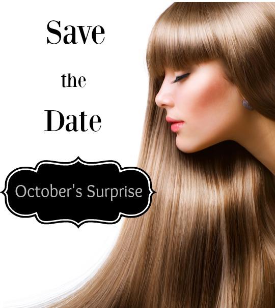Save the Date: i prossimi due fine settimana tenetevi liberi!