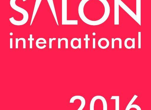 Salon International: Manca pochissimo!!
