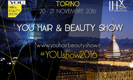 You Hair & Beauty Show : dove i sogni prendono valore.