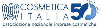 COSMETICA ITALIA: 50 ANNI DI STORIA Cosmetica Italia si prepara a celebrare nel 2017 i 50 anni dalla sua fondazione con un anno ricco di appuntamenti che coinvolgeranno Associati, partner e consumatori.