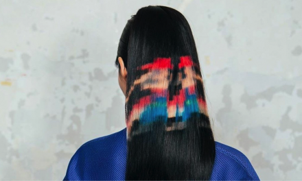 Pixelated Hair Color, chi lo conosce?