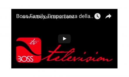 Boss Family, l'importanza della formazione per imprenditori della bellezza