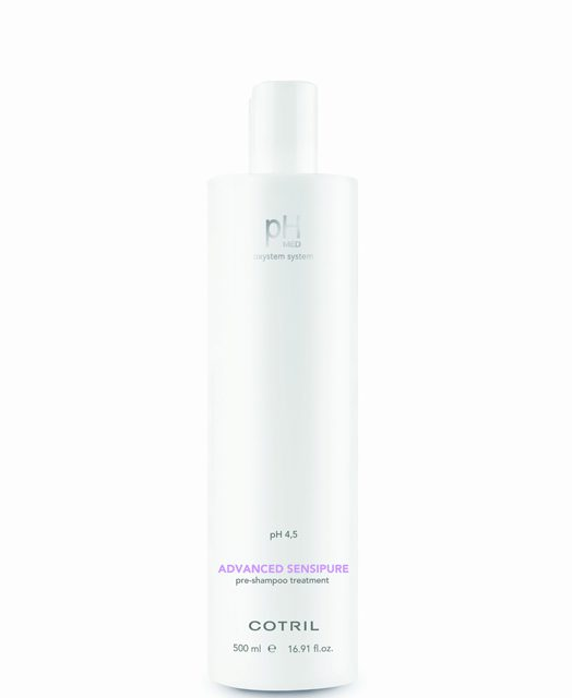 pH MED ADVANCED SENSIPURE by COTRIL Professional