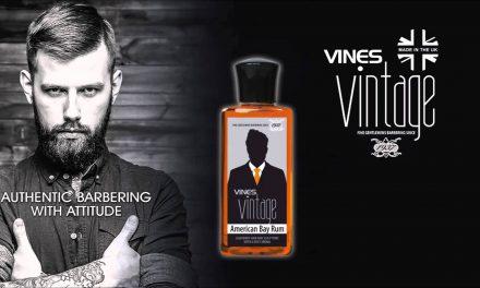 VINES VINTAGE by A-Vita Concept