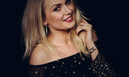 PAULINA BIEN, il volto e la voce di Parrucchierando a Cosmoprof 2017
