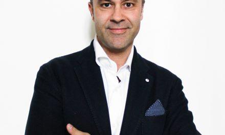 LORENZO RUSPI È IL NUOVO DIRETTORE GENERALE DI CONAIR ITALY