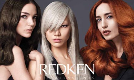 REDKEN NEW MEGA MASK: HAIRCARE IS THE NEW SKINCARE!