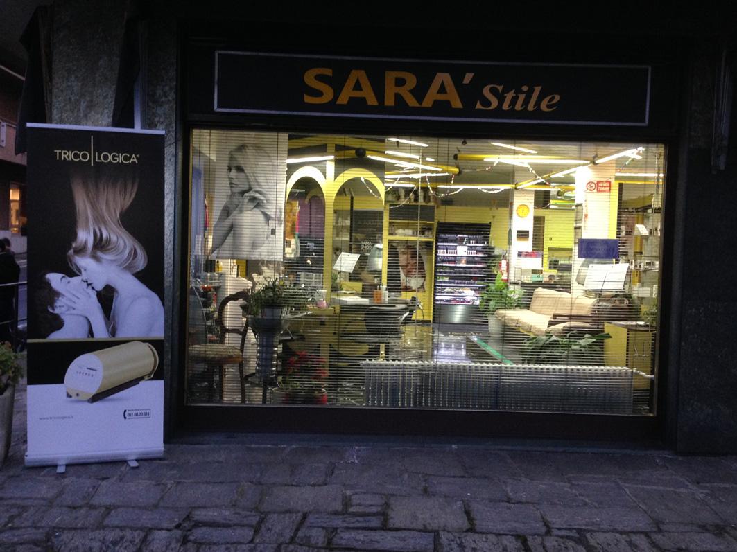 Sara Stile