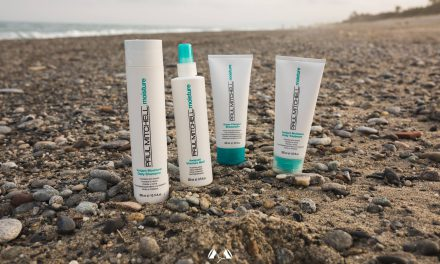 MOISTURE DI PAUL MITCHELL, LA LINEA SUPER IDRATANTE PER L'ESTATE