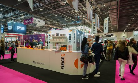 SALON INTERNATIONAL E TREVOR SORBIE: UN EVENTO DA NON PERDERE