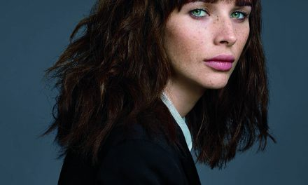 EXPRESS YOURSELF. TRANSFORM YOURSELF. BE YOURSELF: REDKEN ANNUNCIA LA NUOVA MUSA SARA CUMMINGS