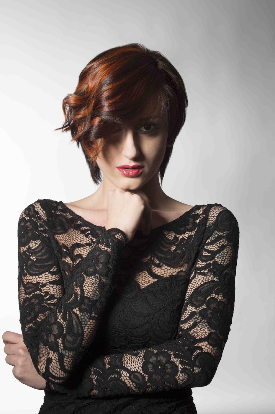 Nika Hair Beauty Excellence Flash