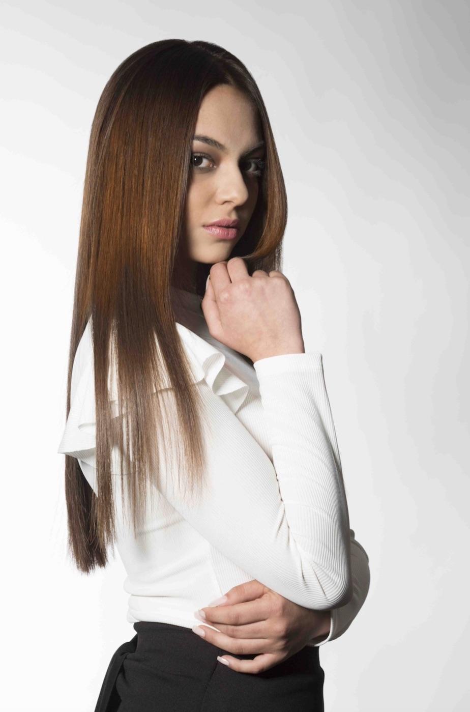 Nika Hair Beauty Excellence Melange