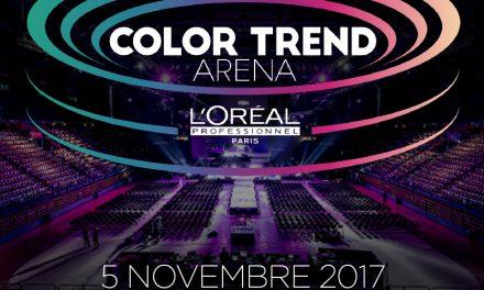 ROMA, WE ARE COMING!! ECCO I VANTAGGI PER CHI PARTECIPA A COLOR TREND ARENA!