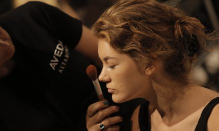 AVEDA HAIR AND MAKE-UP PARTNER DI ALTAROMA: TUTTI I LOOK.