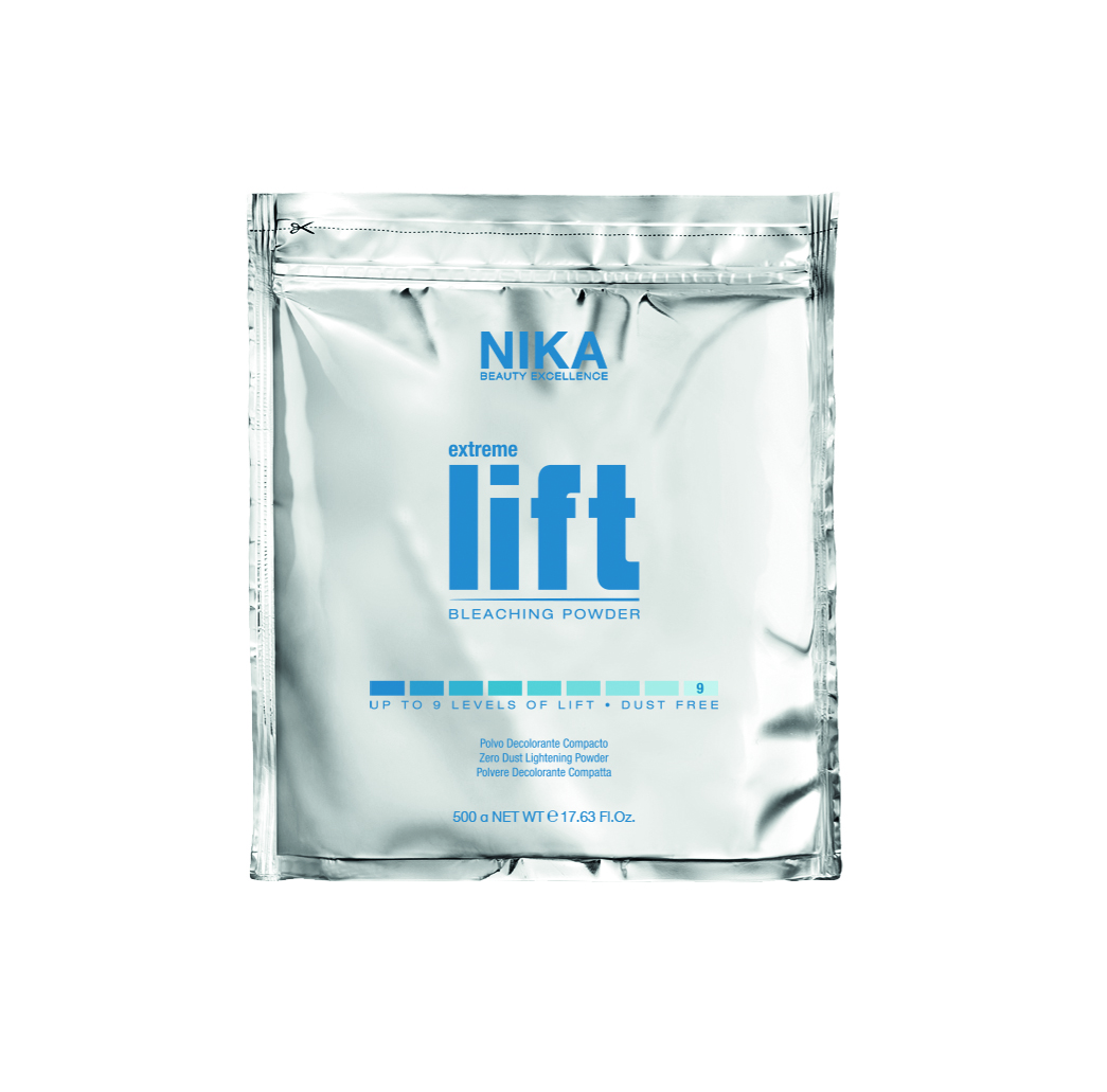 Nika Hair Beauty Excellence Extreme Lift Prodotto