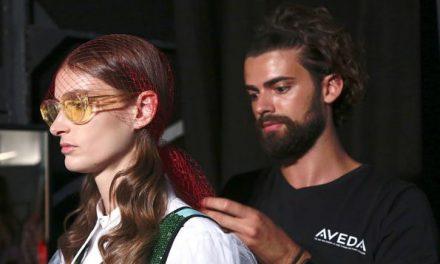 AVEDA HAIR AND MAKE-UP PARTNER DI ALTAROMA LUGLIO 2017