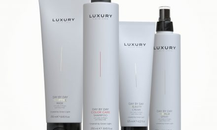 NUOVA DAY BY DAY BY LUXURY HAIR PRO CREATED BY GREEN LIGHT