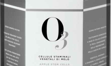 Cellule Staminali Vegetali di Melo? Ozono!