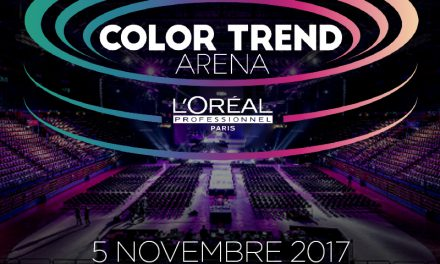 COLOR TREND ARENA BY L'ORÉAL PROFESSIONNEL
