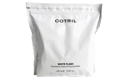 COTRIL WHITE FLASH FREEHAND BLEACHING POWDER, LA NUOVA POLVERE DECOLORANTE