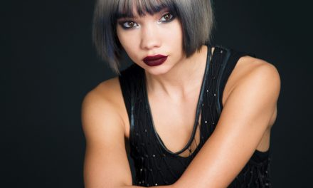 REDKEN NEW SMOKEY OMBRÉ: DAL MAKE UP ALL'HAIRCOLOR