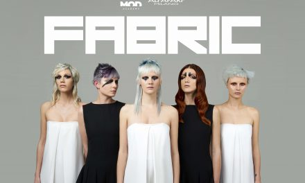 "MOD ACADEMY PRESENTA ""FABRIC COLLECTION"" IN COLLABORAZIONE CON ALFAPARF MILANO"