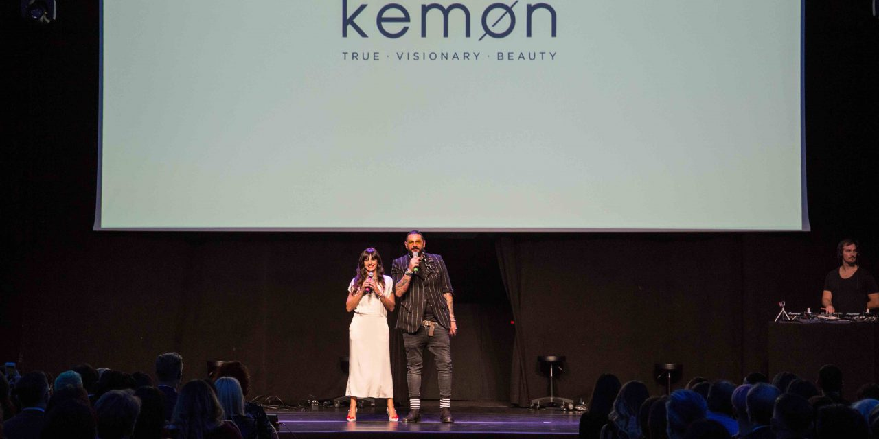 KEMON FASHION NIGHT 2017, ED È ANCORA UNA VOLTA SOLD OUT