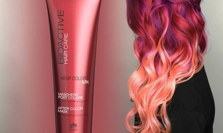 FARMAGAN KEEP COLOR MASK, IL SEGRETO PER I CAPELLI COLORATI