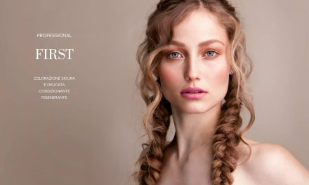 PREVIA NATURAL HAIRCARE PRESENTA FIRST, COLOUR FOR VIRGIN HAIR ONLY