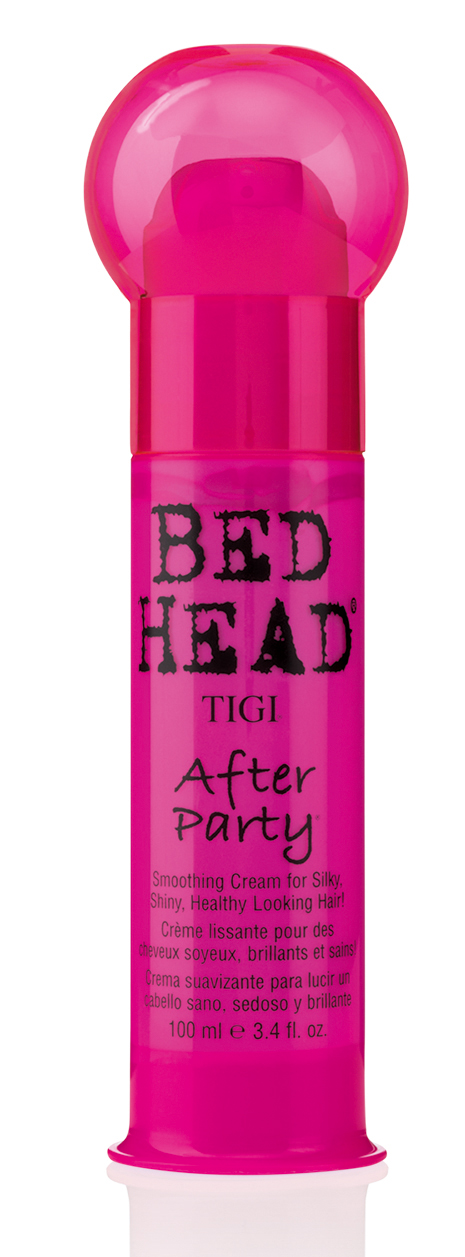 2 BED HEAD BY TIGI AFTER PARTY